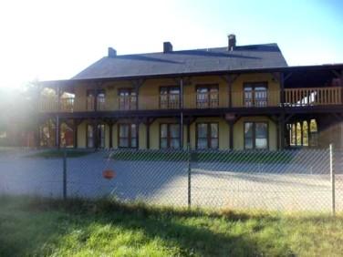 Budynek użytkowy Dębki