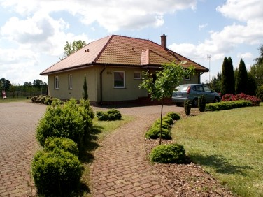 Dom Ściechów