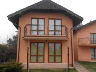 Mieszkanie Bolszewo