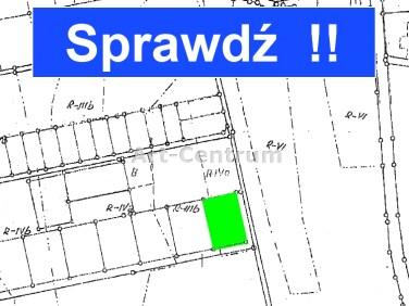Działka budowlana Dąbrówka Nowa
