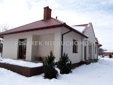 Dom Chrzanów Mały