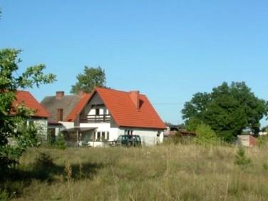 Działka budowlano-rolna Ostrowiec