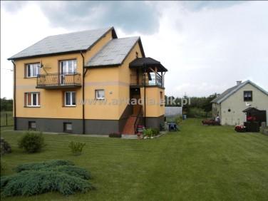 Dom Biała Piska