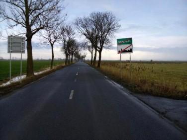 Działka budowlano-rolna Miłoradz