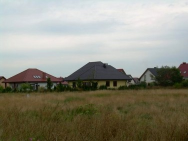 Działka rolna Szczecin