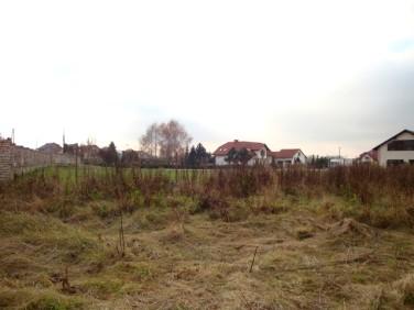 Działka Nowa Wieś