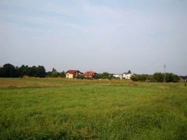 Działka budowlana Bujaków