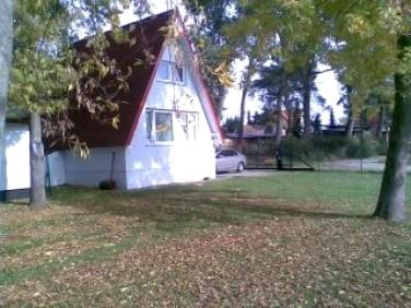 Dom Pustkowo