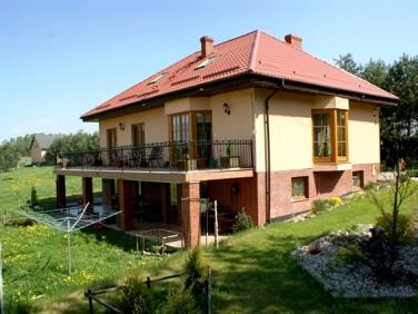 Dom Łapka