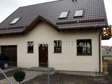 Dom Bielkówko