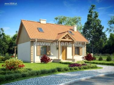Dom Kościerzyna