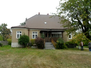 Dom Grodziszcze