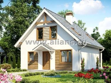 Dom Skrzeszewo Żukowskie