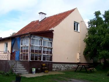 Dom Radzieje