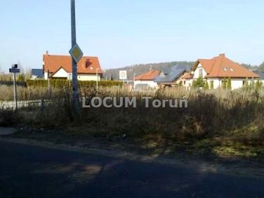 Działka Toruń