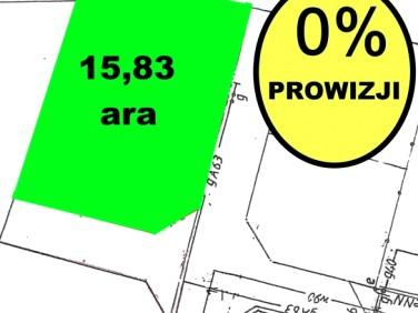 Działka Miroszowice
