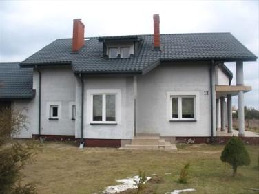 Dom Sowia Wola Folwarczna