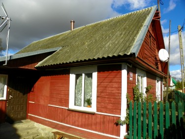 Dom Stara Kamionka
