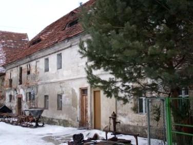Dom Przerzeczyn-Zdrój