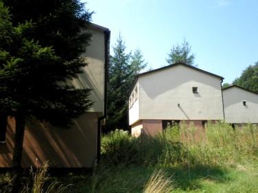 Budynek użytkowy Rytro