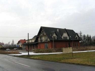 Budynek użytkowy Zebrzydowice