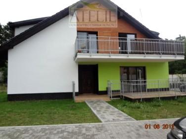 Mieszkanie Pilchowo