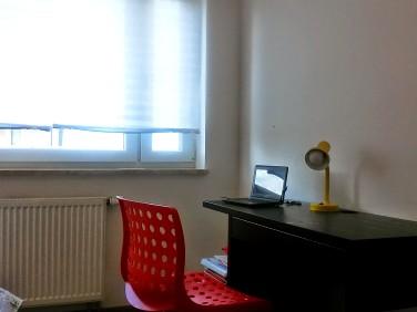Mieszkanie blok mieszkalny Kręczki
