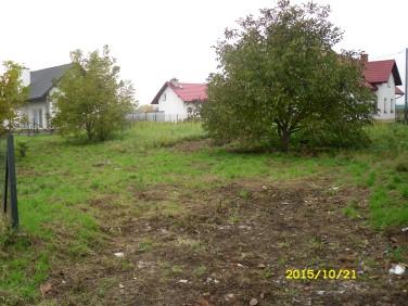 Działka budowlana Trzebownisko