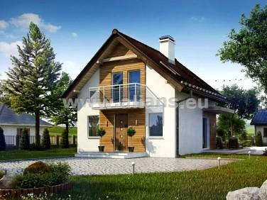 Dom Białołęka