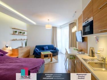 Mieszkanie apartamentowiec Kąty Rybackie