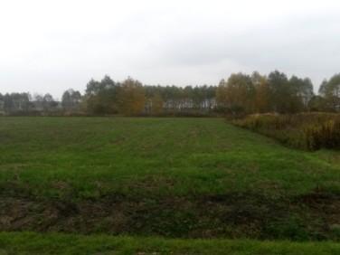Działka budowlana Przystajń