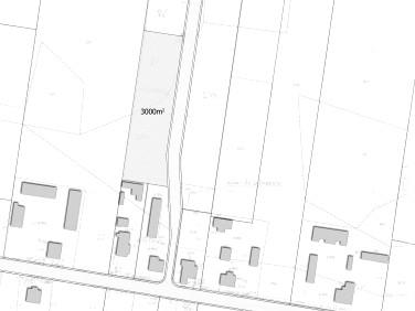 Działka budowlano-rolna Henrykowo