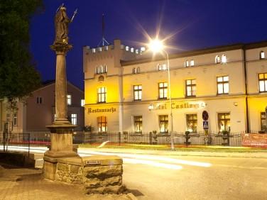 Budynek użytkowy Bystrzyca Kłodzka