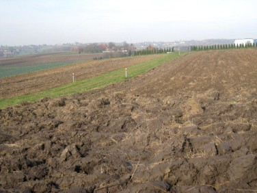 Działka rolna Kocmyrzów