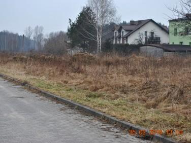 Działka budowlana Bieruń sprzedam