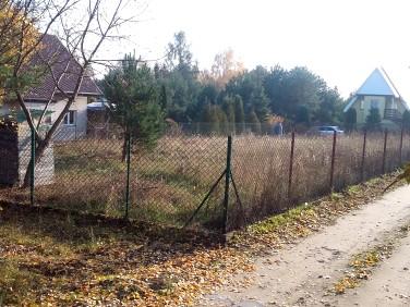 Działka budowlana Pogorzelec