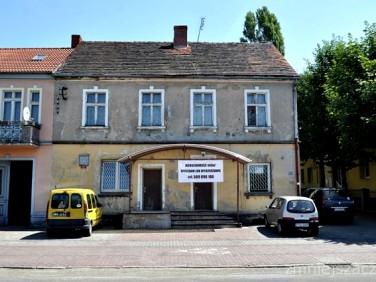 Budynek użytkowy Sulęcin