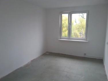 Mieszkanie blok mieszkalny Strzelin