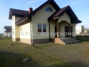 Dom Ludwinowo Zegrzyńskie