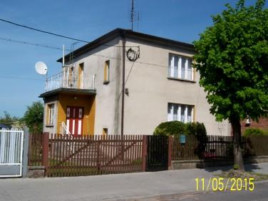 Dom Ostrzeszów