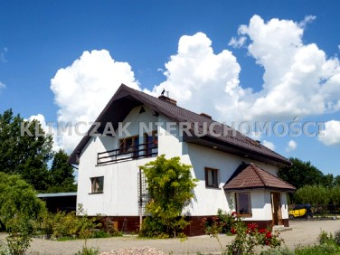 Dom Radzików