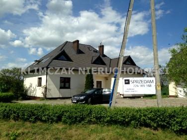 Dom Witoszów Dolny