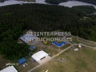 Zabudowana działka Olsztyn