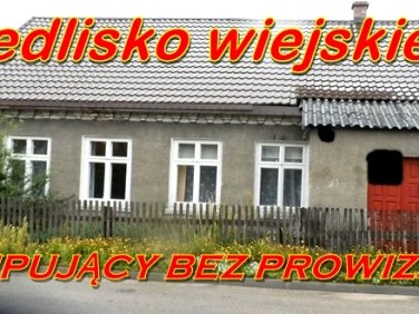 Dom Wiśniowo Ełckie