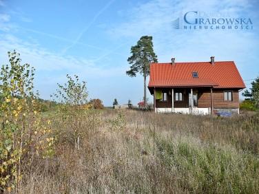 Dom Czarna Wieś Kościelna