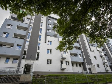 Sosnowiec, ul. Baczyńskiego