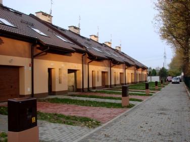 Chrzanów, ul. Botaniczna