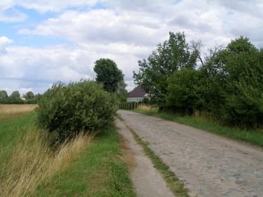 Działka budowlana Trzcińsko-Zdrój