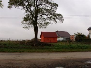 Działka budowlana Parsów