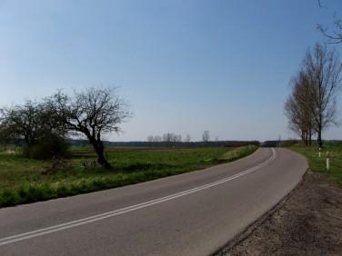 Działka budowlana Chlebowo
